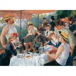 Puzzle 250 pièces - Renoir...