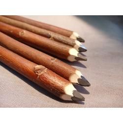 Crayon à Papier en Osier...