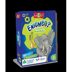 Enigmes - Monde Animal