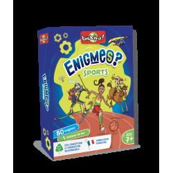Enigmes - Sports