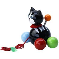 Minou Le Chat - Jouet à...