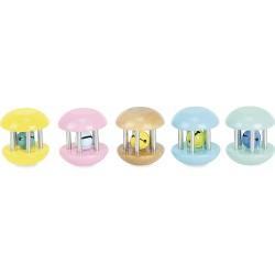 Hochet-Yoyo (5 coloris...