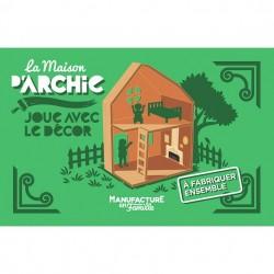 La Maison d'Archi (à...