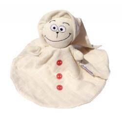 Doudou-Marionnette Lulu en...