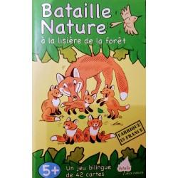 Bataille Nature à la...