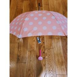 Parapluie Grand Coeur - Vilac