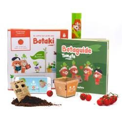 Kit Semis de Tomates - Botaki