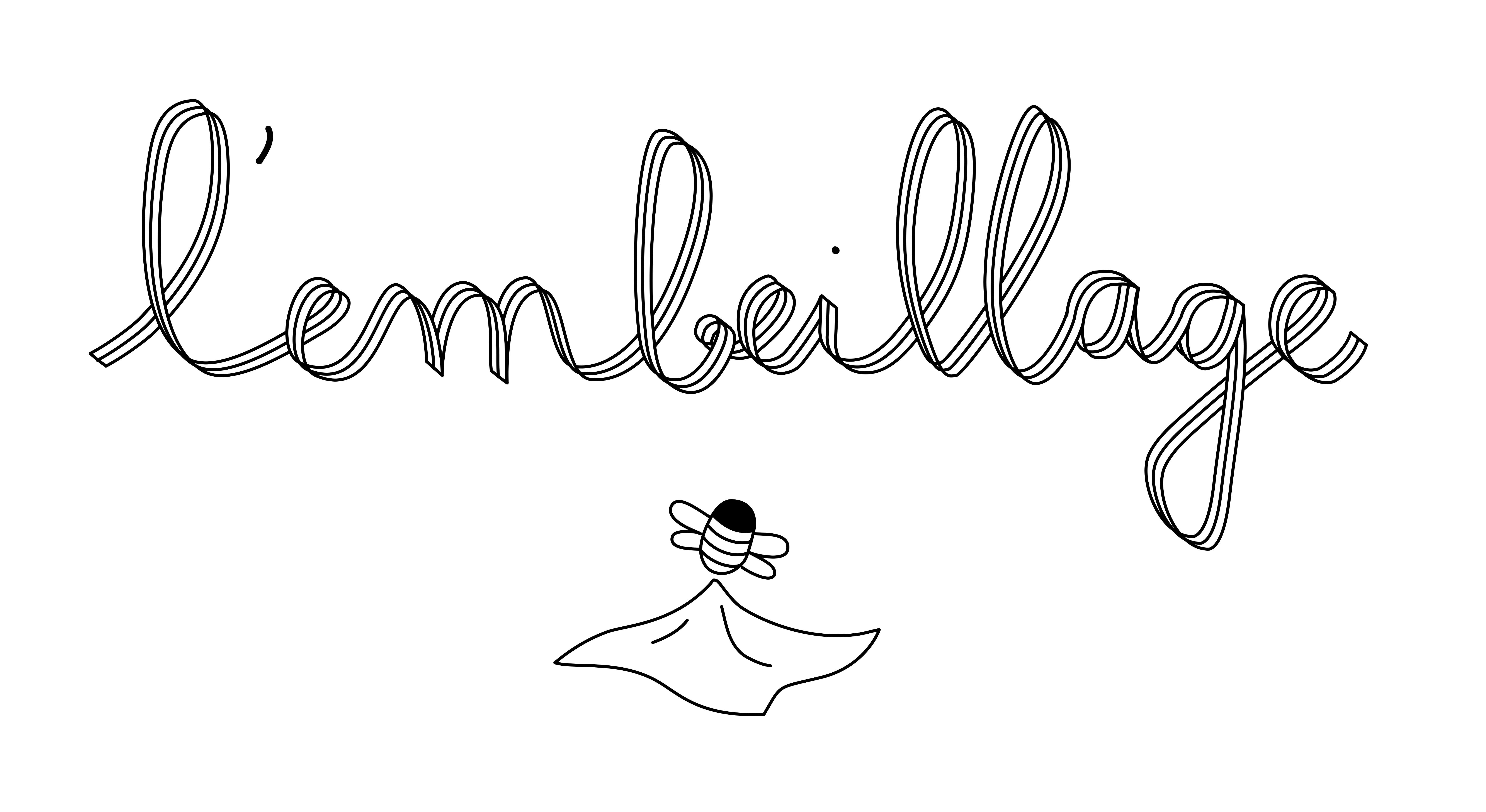 Logo de L'Embeillage