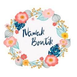 Logo de Nawak Boutik