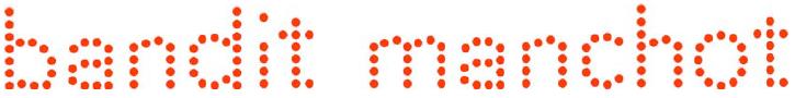 Logo de Bandit Manchot