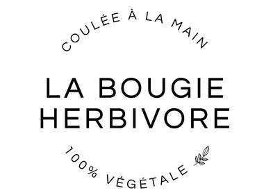 Logo de La Bougie Herbivore