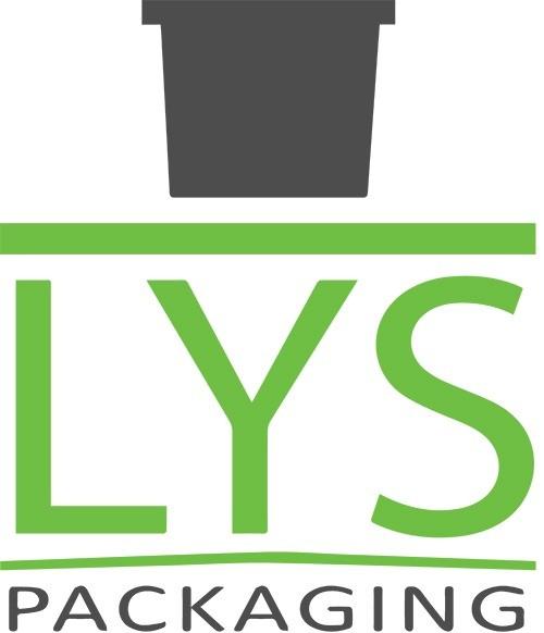 Logo de Lys Packaging