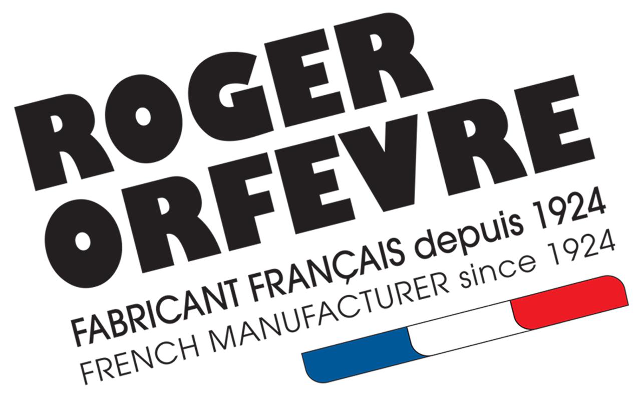 Logo de Roger Orfevre