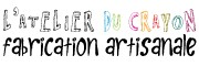 Logo de Atelier du Crayon